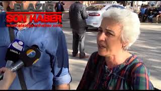 Elazığ'da Vatandaşlar Erken Seçim Kararını Değerlendirdi