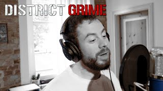 District Grime (D9) FEAT. The Pinch