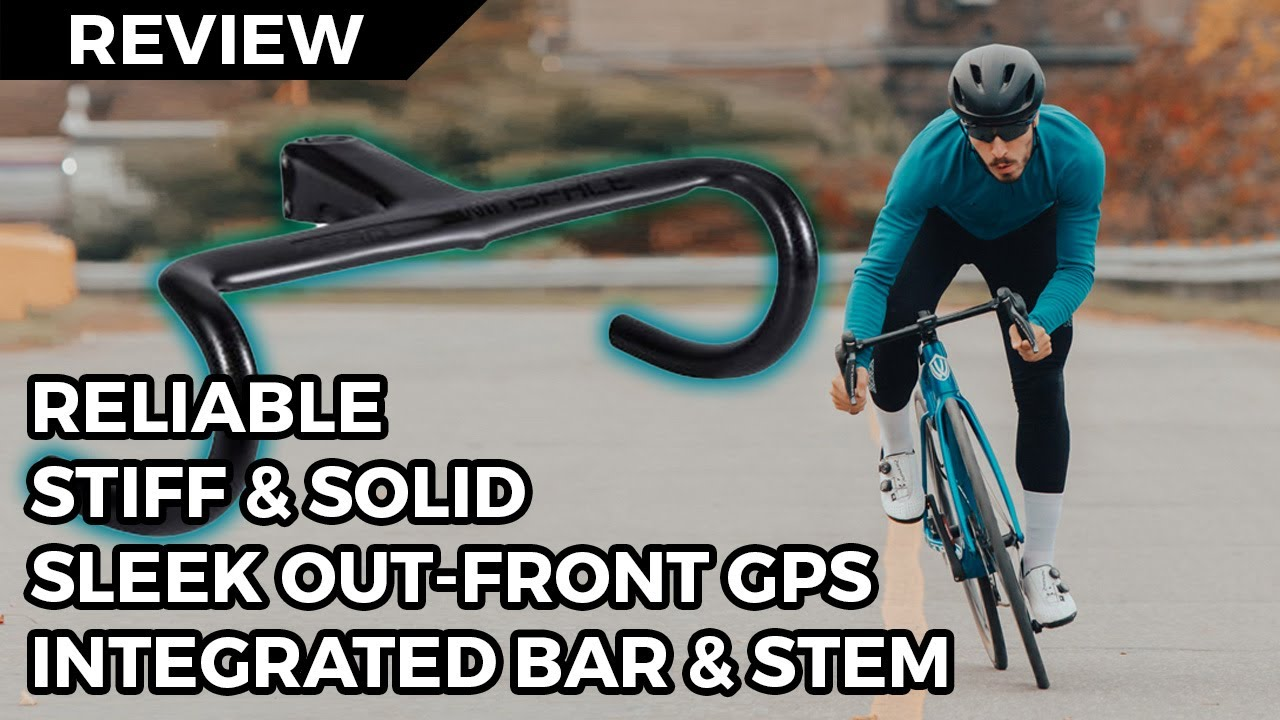 Finally A CHEAP CHINESE CARBON HANDLEBAR You Can TRUST!!! Winspace Zero
