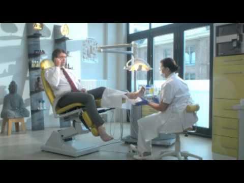 ProVoet; The Statement TV spot 2011