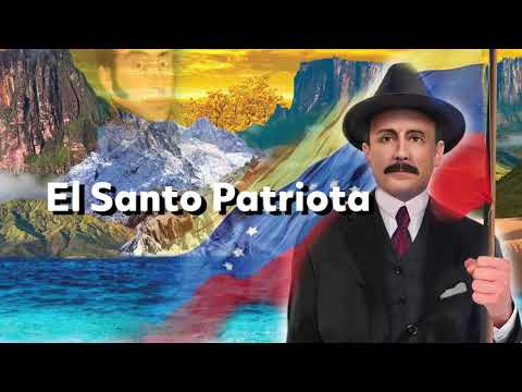 El Santo Patriota - Dr.  José Gregorio Hernández (Sab 5 Dic)