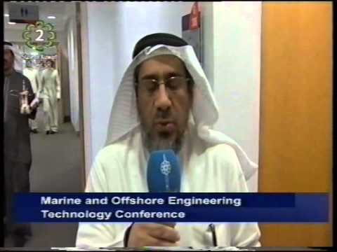 Kuwait's Marine & Offshore Engineering Technology Conference