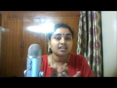 Pancharatna Kriti series - Kriti 1 - Jagadananda lesson