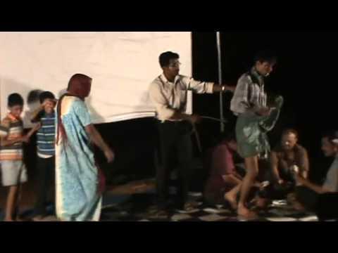♫ Mochanam ♫ Live Road Show Programme (Team COG) Musical Drama
