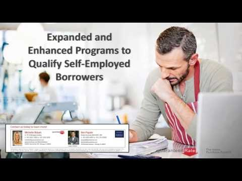 Home Loans: Bank Statement Loans for Self Employed