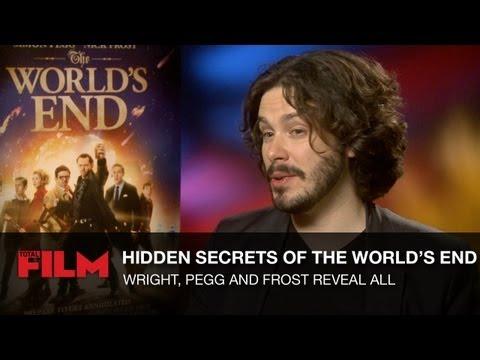 Hidden Secrets Of The World's End