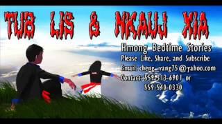 Scary Love Story (Tub Lis & Nkauj Xia)