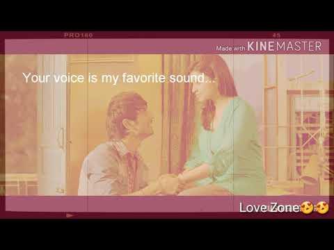 Tera Mera Jahan || Whatsapp Story || Love || Romance