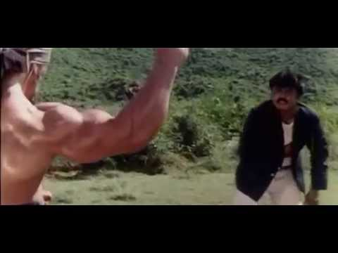 hindi bodybuilder fight scene