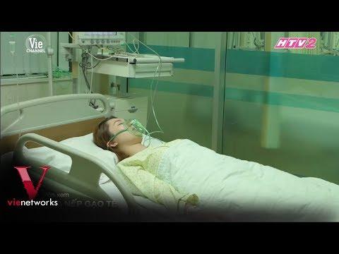 GẠO NẾP GẠO TẺ Tập 91 |  Bị bệnh nặng nhập viện, Hân hoa hậu trả giá đắt sau Công [Full HD]