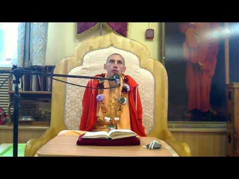Шримад Бхагаватам 3.21.51 - Абхай Чайтанья прабху