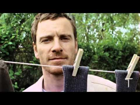 Michael Fassbender (The New York Times Style) 2015