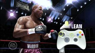 Aprendiendo a Defender en Fight Night Champion (Tutorial Xbox 360)