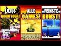 Casino-Plaza und Deko  Freetime Zeitraffer #1 - YouTube