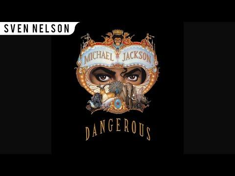 Michael Jackson - 10. Monkey Business [Audio HQ] HD