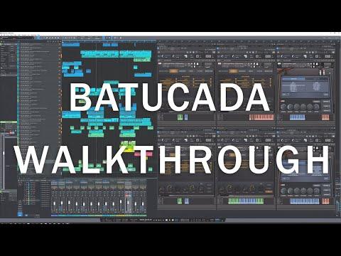 Legion Series 33 Drummers: Batucada Walkthrough