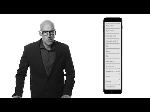 Scott Galloway: Apple Changes the Game