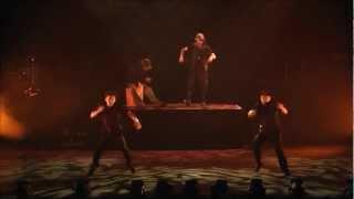 2012.6/8.9 @Theatre 1010 Music Museum #DANCE TATSUO (GlassHopper) H...