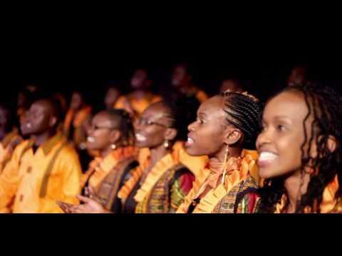 Tusamehe - Lizz & VFC Choir