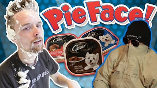 Pie in the Fail featuring Dog Food