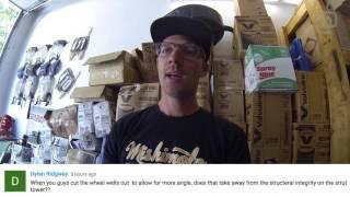 Drift Garage Response Season 4 Episode 4: The Clutch