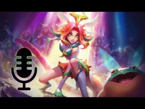Voice - Star Guardian Neeko (Fanmade)