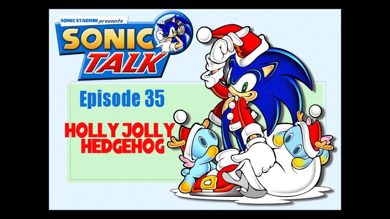 Sonic Runners – The Sonic Stadium