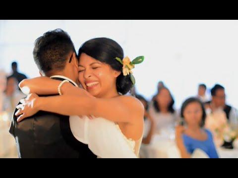 Sergio + Nanah (Film de mariage)
