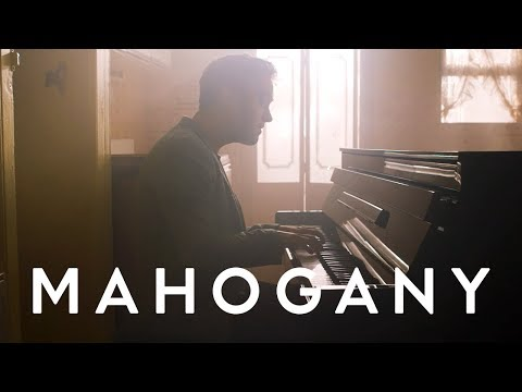Villagers - A Trick of the Light  Mahogany Session