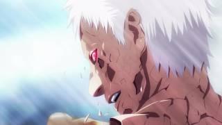 Gambar cover Naruto Shippuden OST III   I Have Seen Much