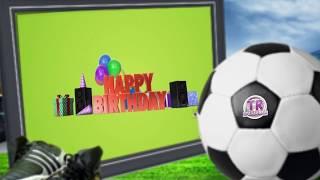 НАЧАЛО ПРАЗДНИКА В СТИЛЕ ФУТБОЛ День рождение Сценарий на праздник  футбольная лихорадка