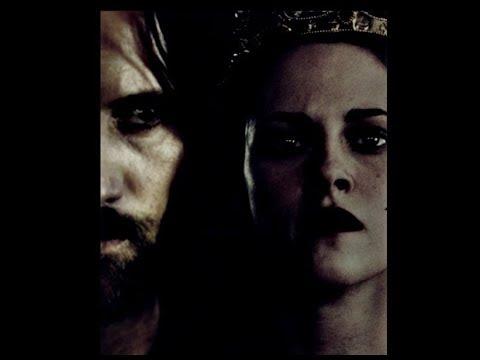 Break This Crown   Aragorn & Elen (oc)