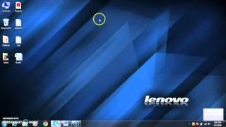 How to delete temp files in C drive (Windows7)