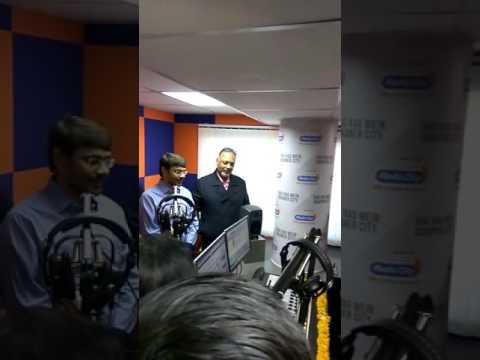 Radio City Kota Launch