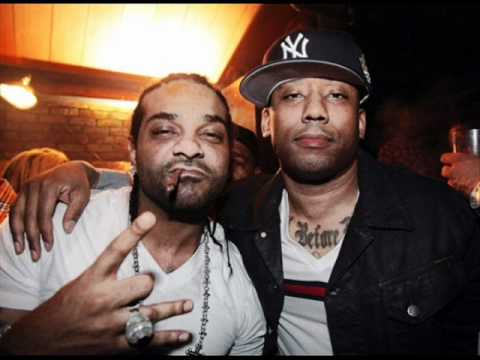 Jim Jones Maino So Athletic (Michael Vick) Vampire Life