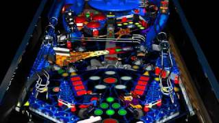 DOS Game: Pro Pinball - The Web