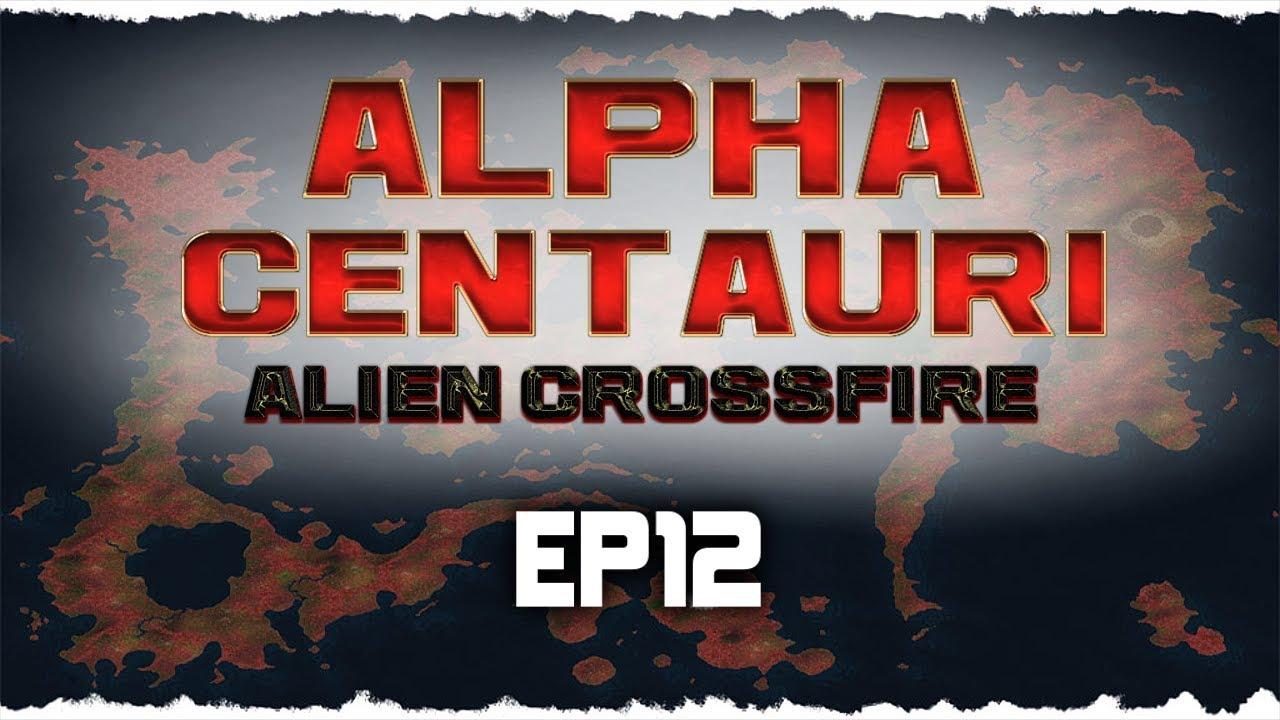 Alpha Centauri Alien Crossfire | Gaias Stepdaughters ...