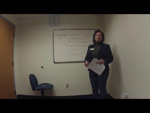 Hobbes/Locke Lecture January 15, 2016