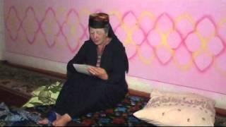 turkmen kino 2013.Wepa Hojagulyew  Armanly ene 3