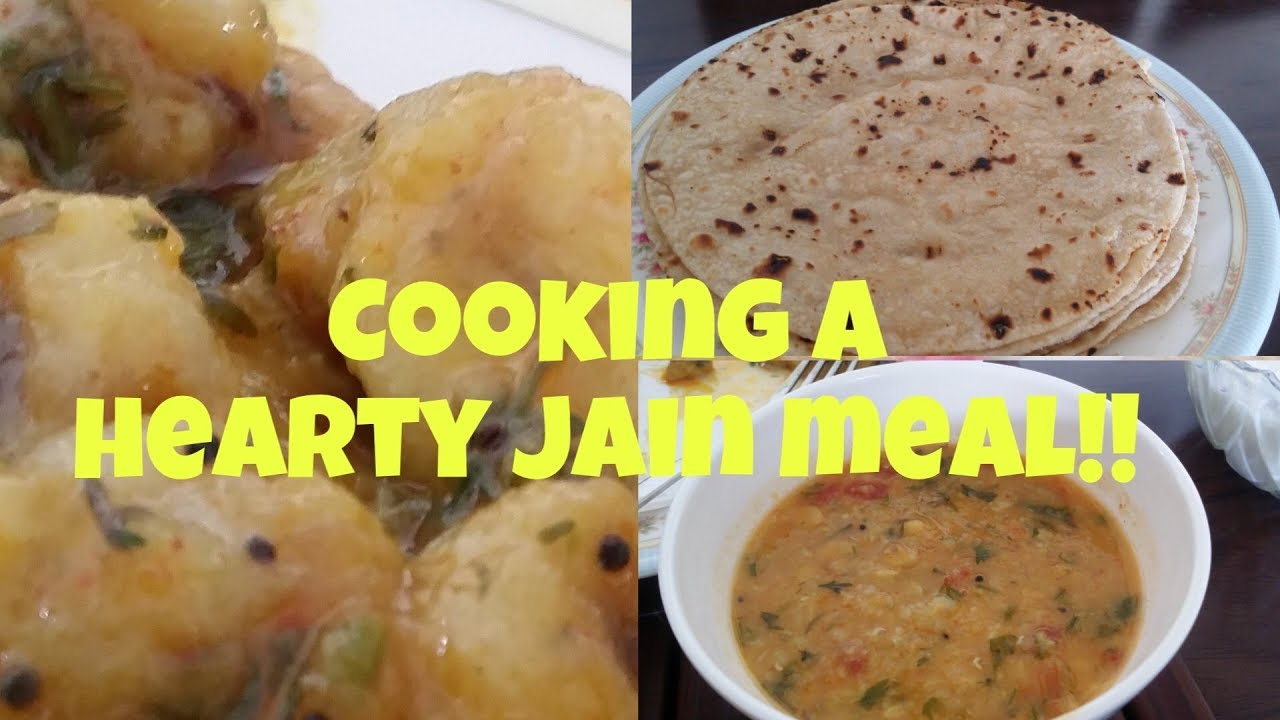 Cooking a hearty jain veg lunch meal with tanisha shah youtube cooking a hearty jain veg lunch meal with tanisha shah forumfinder Images