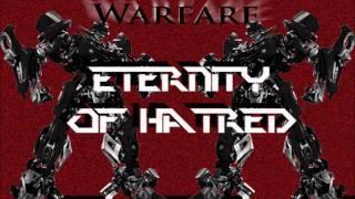 Mechanized Warfare - Eternity Of Hatred