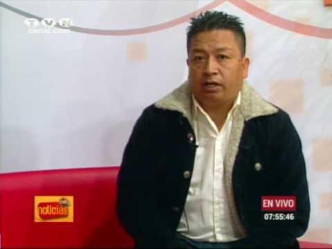 Café Entrevistas 27 de marzo 2017 (Café Noticias Ecuador) 4