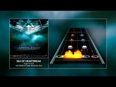 Angel Vivaldi - Sea Of Heartbreak (GH3+, PS & CH Custom Song)