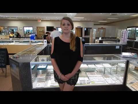 """Eden Jewelry """"I'll Sing for the Ring"""" Contestant (Danville) Deveney Needham – """"If You Can"""""""