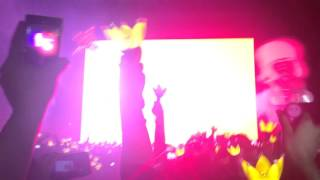 150710 BigBang Made Tour Mexico City- Opening