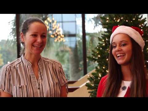 Countryside Christian Academy - Christmas Fun