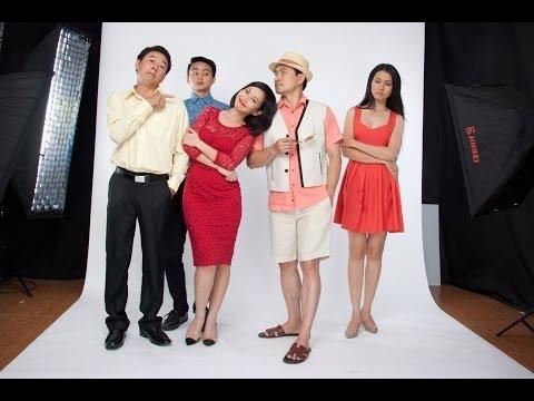 [Trailer] Dọc đường đen trắng - 19g50 thứ 2 đến thứ 6 trên VTV9 từ ngày 18/12/2013