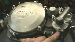 2013 YZ 250 Engine Rebuild Part 2