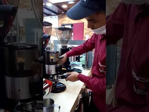 Dubai Best Coffee Maker