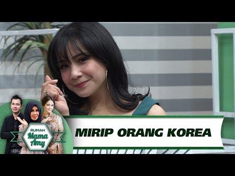 Nagita Slavina Mirip Banget Artis Korea - Rumah Mama Amy (26/7)